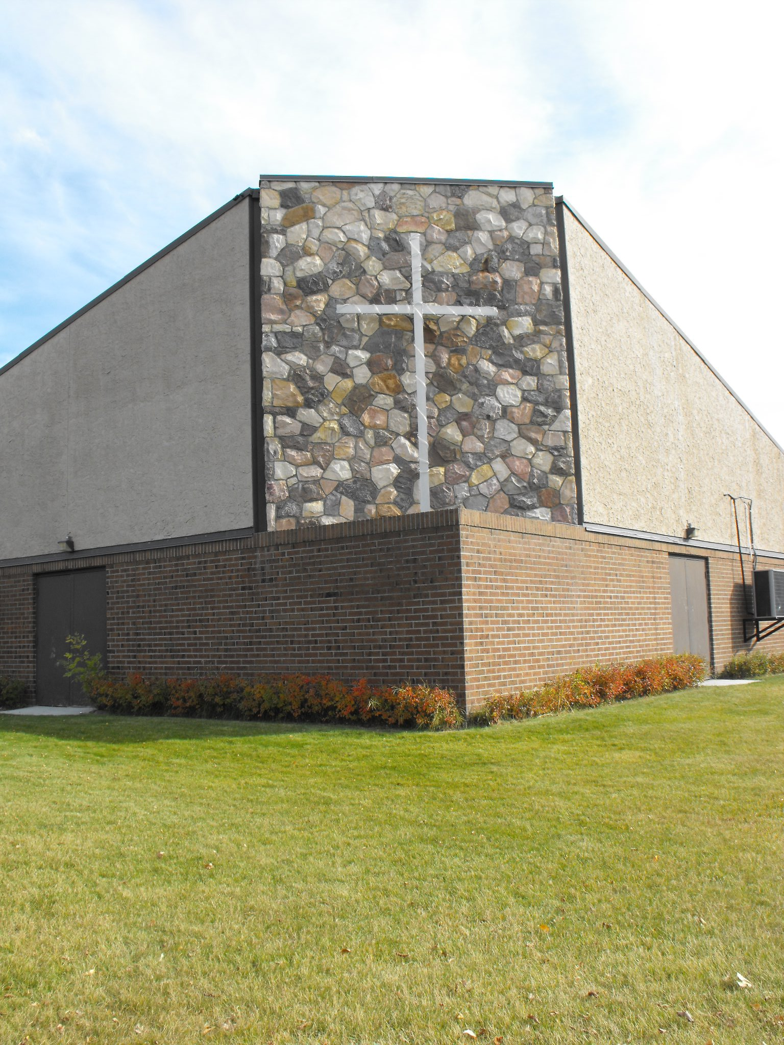 Cornerstone Christian Assembly Calgary